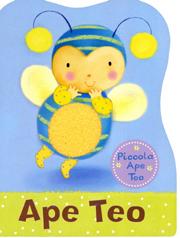 Libri per bebè