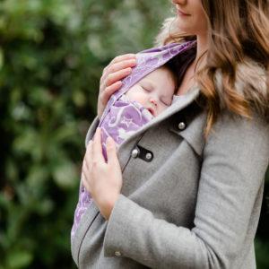 Fasce e supporti porta bebè